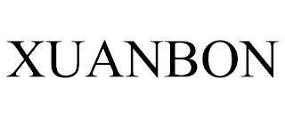 XUANBON trademark