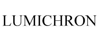 LUMICHRON trademark
