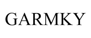 GARMKY trademark