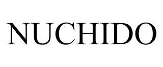 NUCHIDO trademark