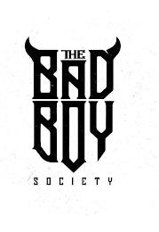 THE BAD BOY SOCIETY trademark
