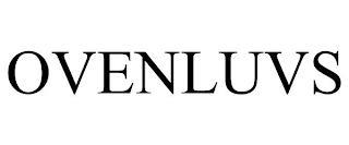 OVENLUVS trademark