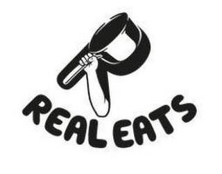 R REAL EATS trademark