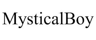 MYSTICALBOY trademark