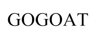 GOGOAT trademark
