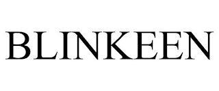 BLINKEEN trademark