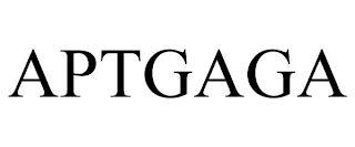 APTGAGA trademark