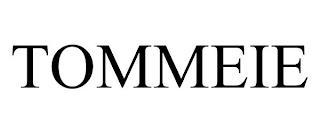 TOMMEIE trademark