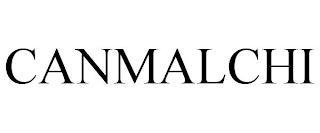 CANMALCHI trademark