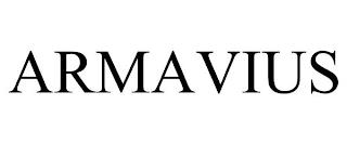 ARMAVIUS trademark