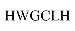 HWGCLH trademark
