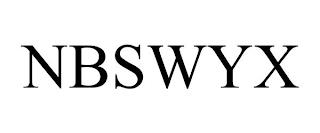 NBSWYX trademark