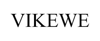 VIKEWE trademark