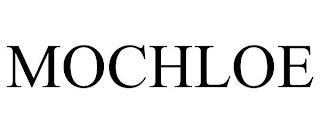 MOCHLOE trademark