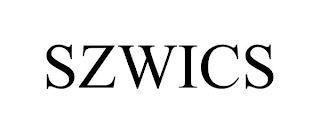 SZWICS trademark