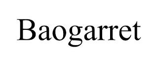 BAOGARRET trademark
