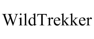 WILDTREKKER trademark
