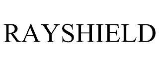 RAYSHIELD trademark
