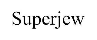 SUPERJEW trademark