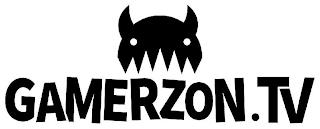 GAMERZON.TV trademark