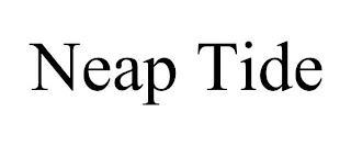 NEAP TIDE trademark