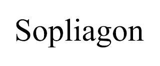SOPLIAGON trademark