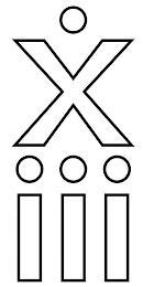 X I I I trademark