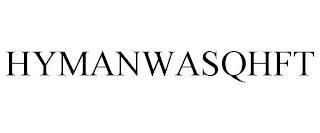 HYMANWASQHFT trademark