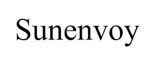 SUNENVOY trademark