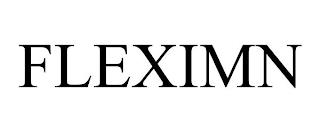 FLEXIMN trademark