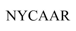 NYCAAR trademark