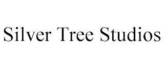 SILVER TREE STUDIOS trademark