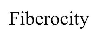FIBEROCITY trademark