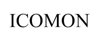 ICOMON trademark