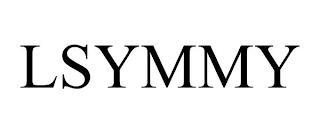 LSYMMY trademark