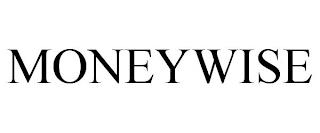 MONEYWISE trademark