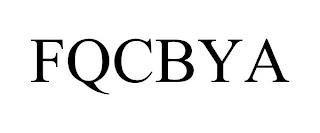 FQCBYA trademark