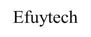 EFUYTECH trademark
