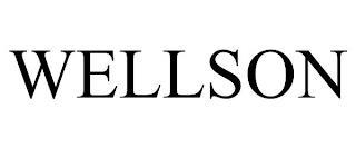 WELLSON trademark
