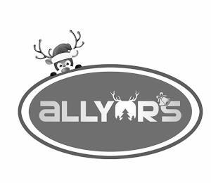 ALLYORS trademark