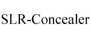 SLR-CONCEALER trademark