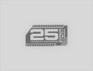 25 YEARS OF INNOVATION MICROTECH 2019 trademark