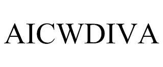 AICWDIVA trademark