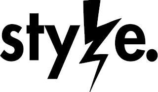 STYLE. trademark