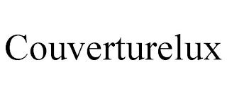 COUVERTURELUX trademark
