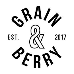 GRAIN&BERRY EST. 2017 trademark