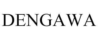 DENGAWA trademark