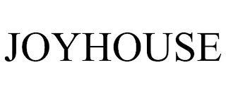 JOYHOUSE trademark
