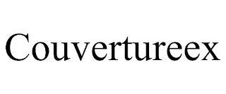 COUVERTUREEX trademark