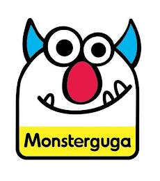 MONSTERGUGA trademark